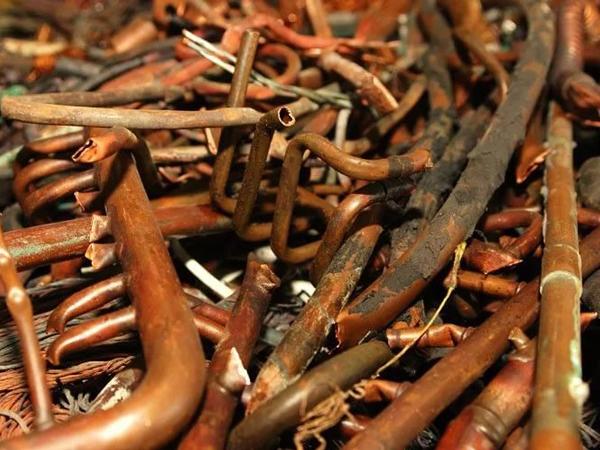 Сдать медь в ярославле дорого прием черного металла оренбурге